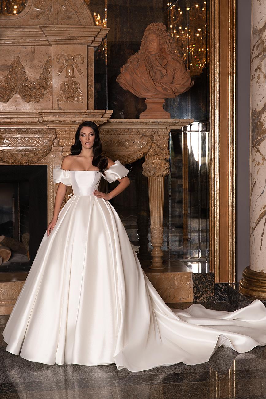 menyasszonyi ruha, Minden évszakban elragadó menyasszony – Hangold össze a frizurádat, a sminkedet és a ruhát is!