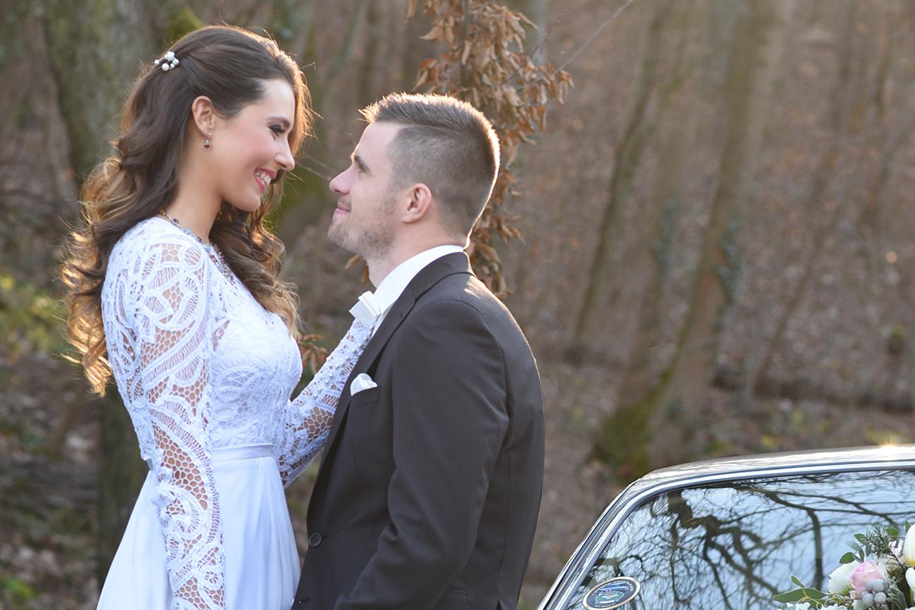 Rubint Rella és Novothny Soma esküvői videó