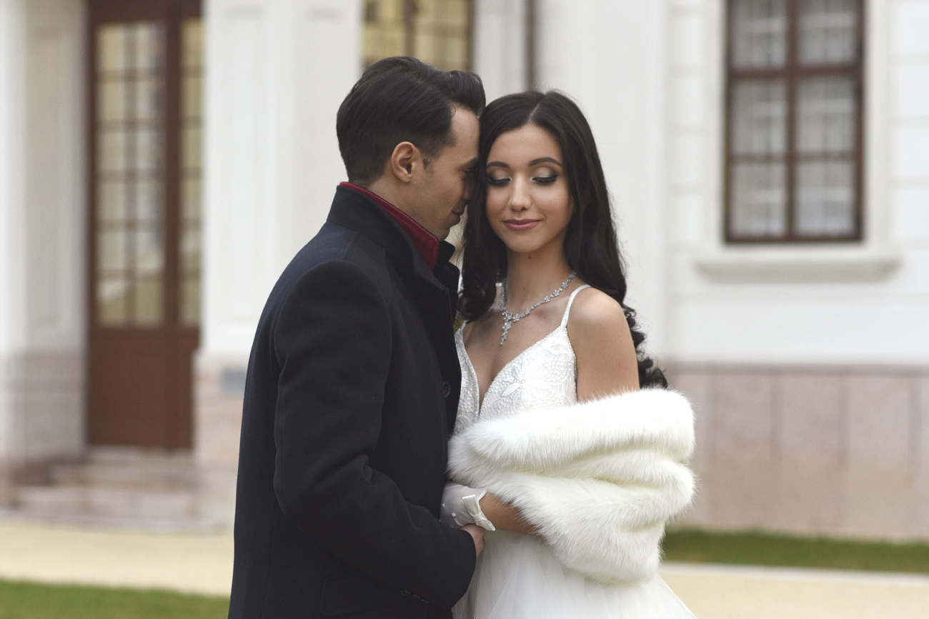 fogyás menyasszony)