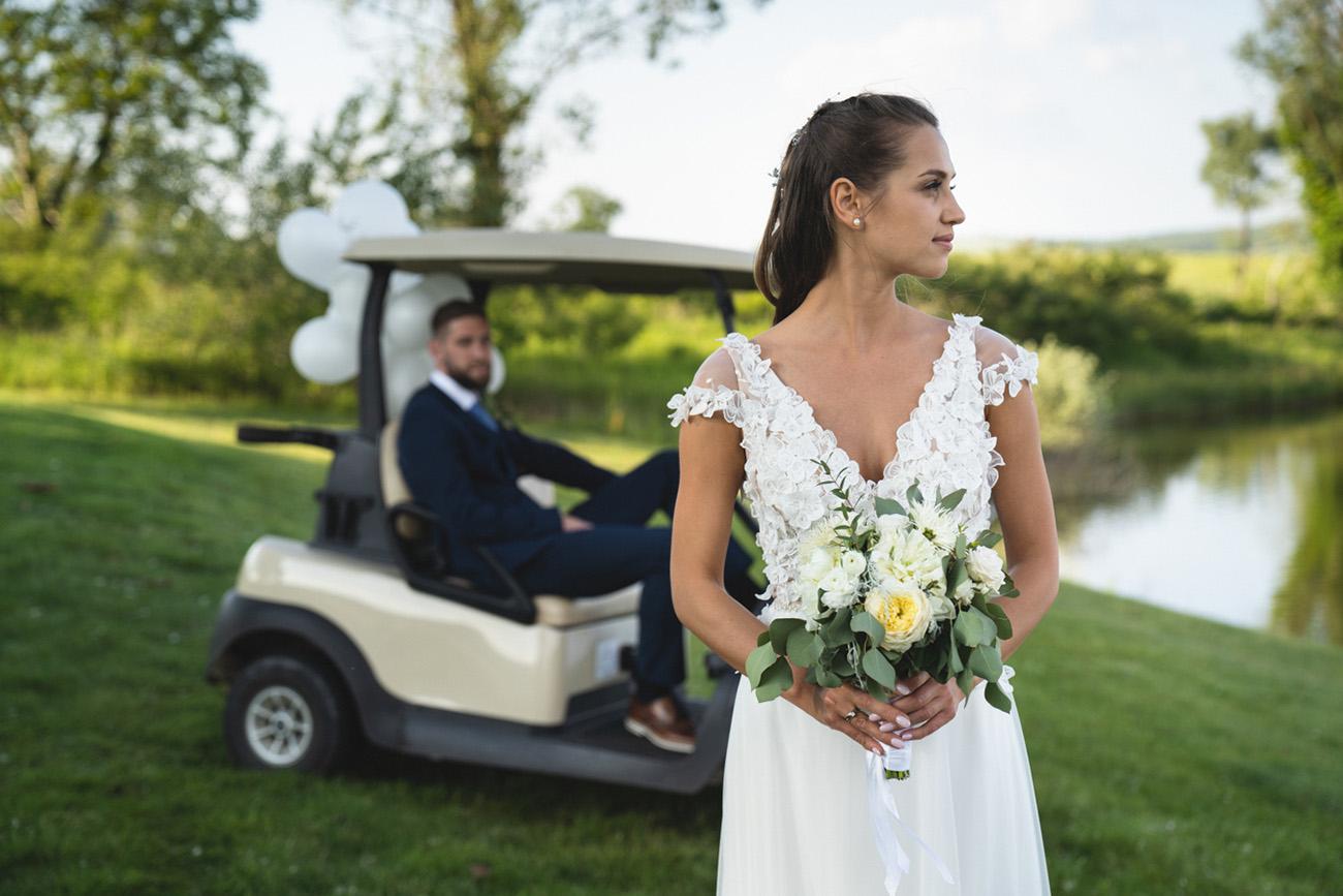 esküvői helyszín, Minden évszakban tökéletes esküvői helyszín – A Zala Springs Golf Resort tudja, mi kell a felejthetetlen ünnepléshez