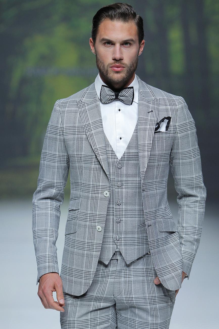 Férfi öltöny, Férfi öltöny: klasszikus vagy bohókás? Így válassz stílusos öltöny szettet az esküvőre