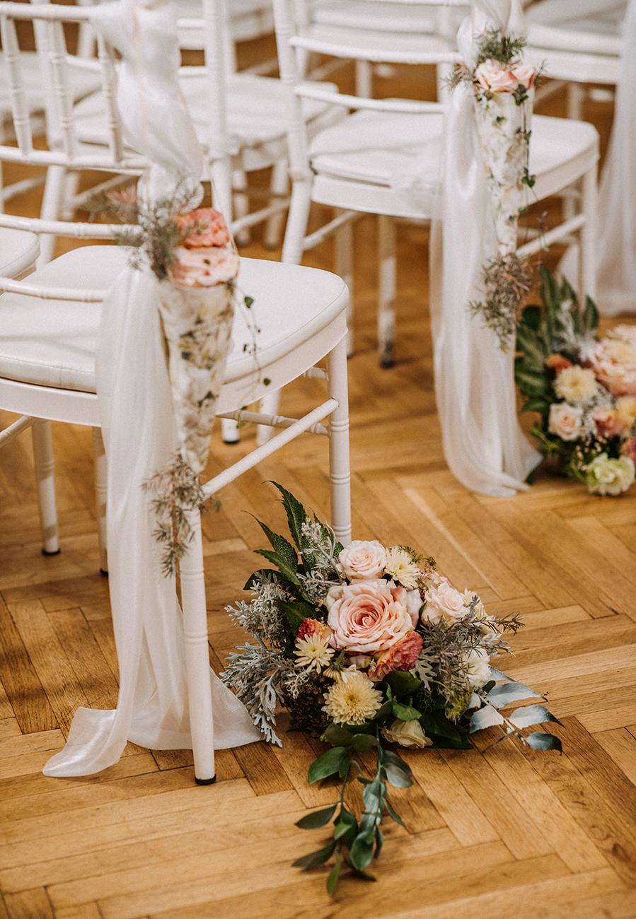 házasságkötő terem, Fókuszban a házasságkötő terem – Minden, amit tudnod kell a bejelentkezésről, a szolgáltatásokról és a dekorálásról