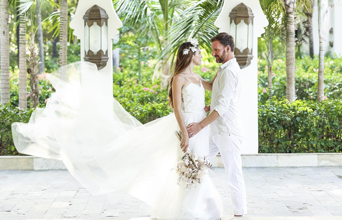 készítsen menyasszony profilt