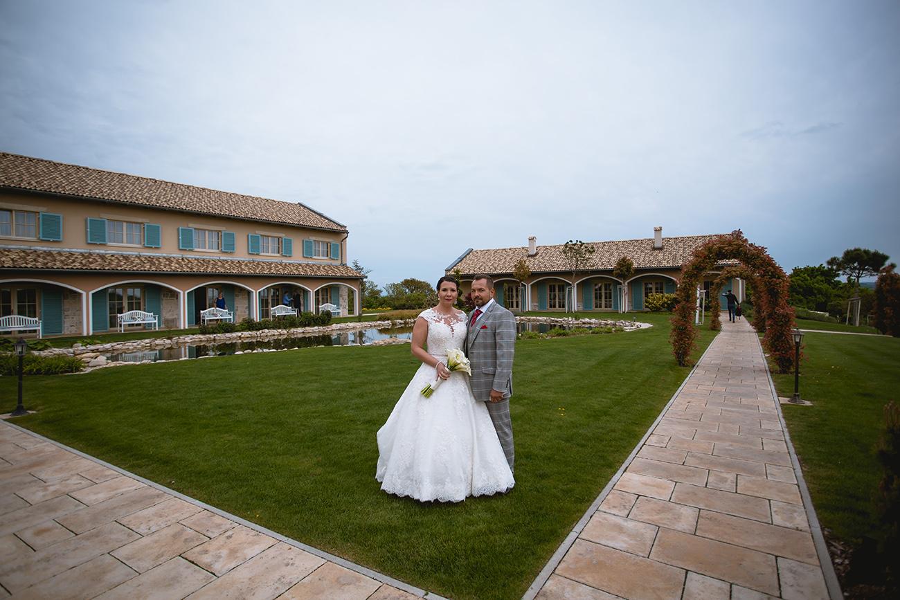 ceremóniamester, Ceremóniamester és esküvőszervező egy személyben – Szente Kata mostantól kibővített szolgáltatásokkal segíti hozzá a párokat az álomesküvőhöz