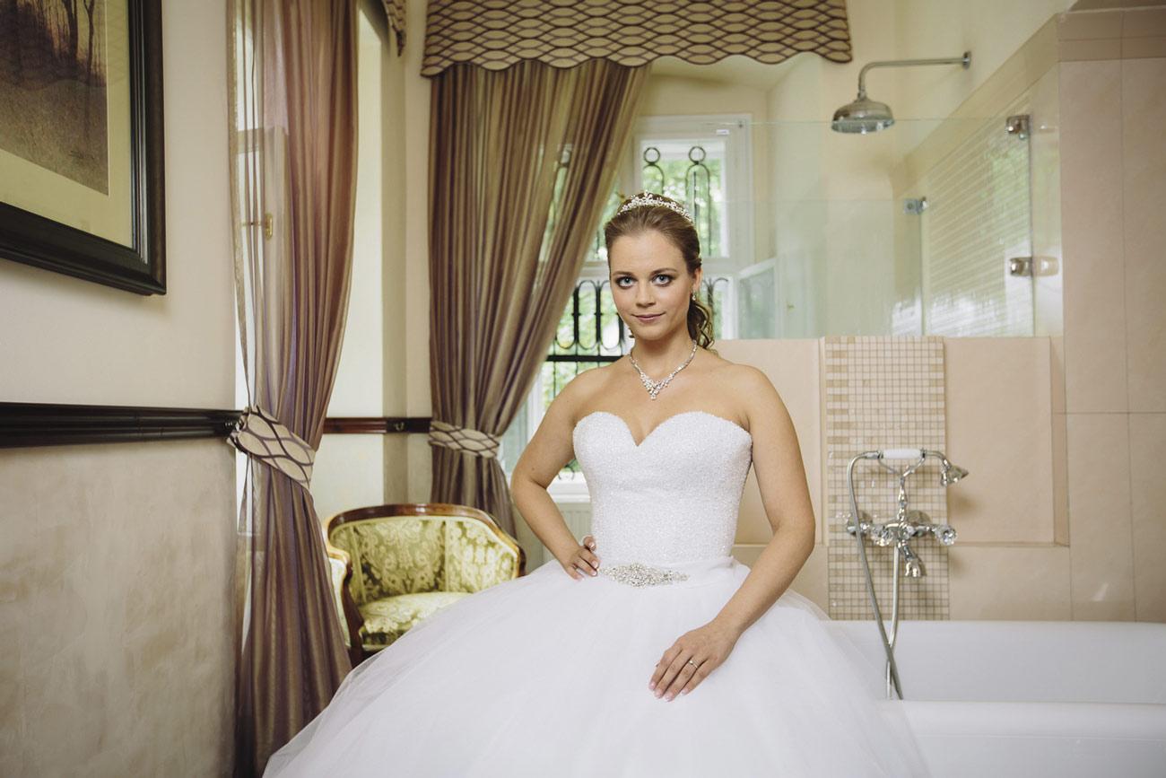 """real wedding, Luxus álomkivitelben: """"Egy napra valódi királyi pár voltunk!"""""""