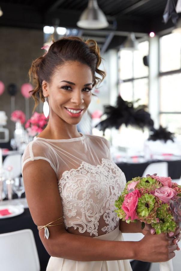 Aryee Claudia Dede, esküvői smink, alkalmi smink, Keserű Barbara