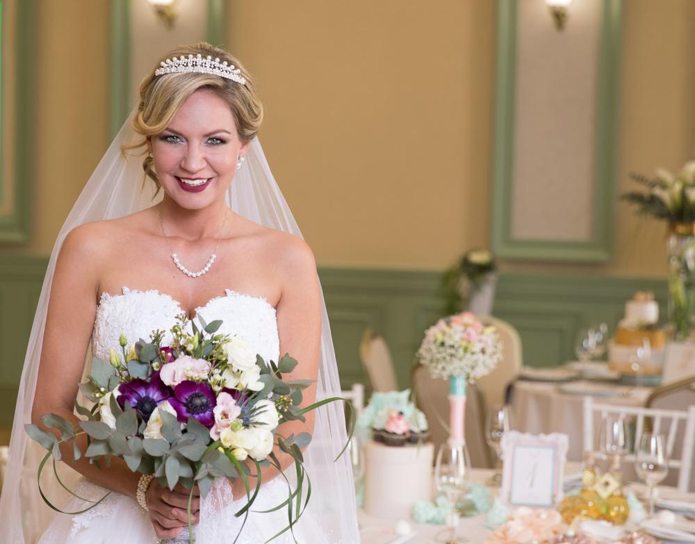 Végh Judit, jóban rosszban menyasszony, Makó, esküvői videó