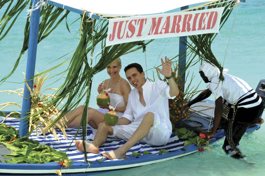 egzotikus esküvői helyszín, külföldi esküvő