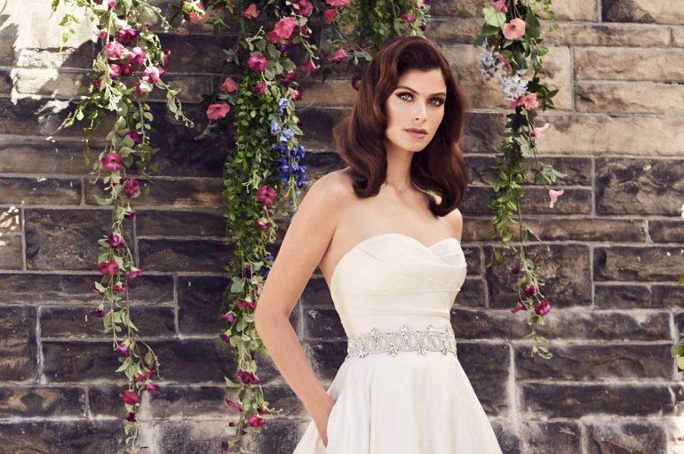 a716b2f204 Audrey Hepburn menyasszonyi stílus – megmutatjuk, hogy ma milyen ...