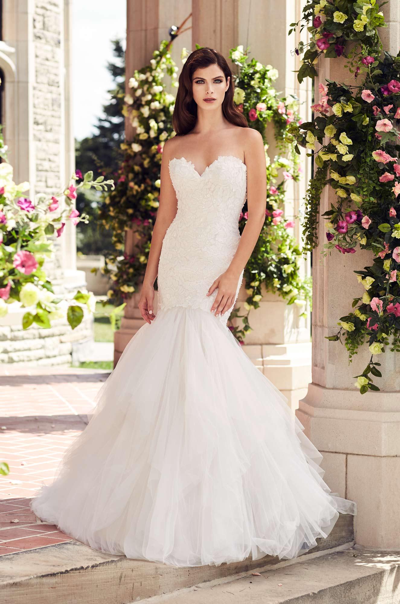 Audrey Hepburn menyasszonyi stílus – megmutatjuk 9425e359b1