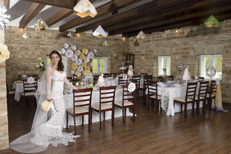 5f7b502716 Mitől vintage a vintage esküvő? Tippek a legstílusosabb dekorációhoz ...