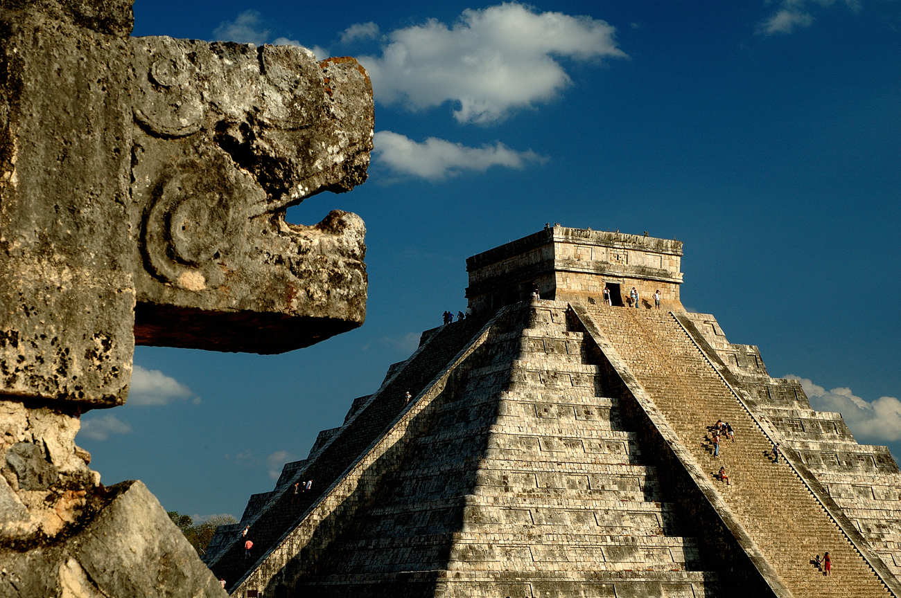 nászút mexikó