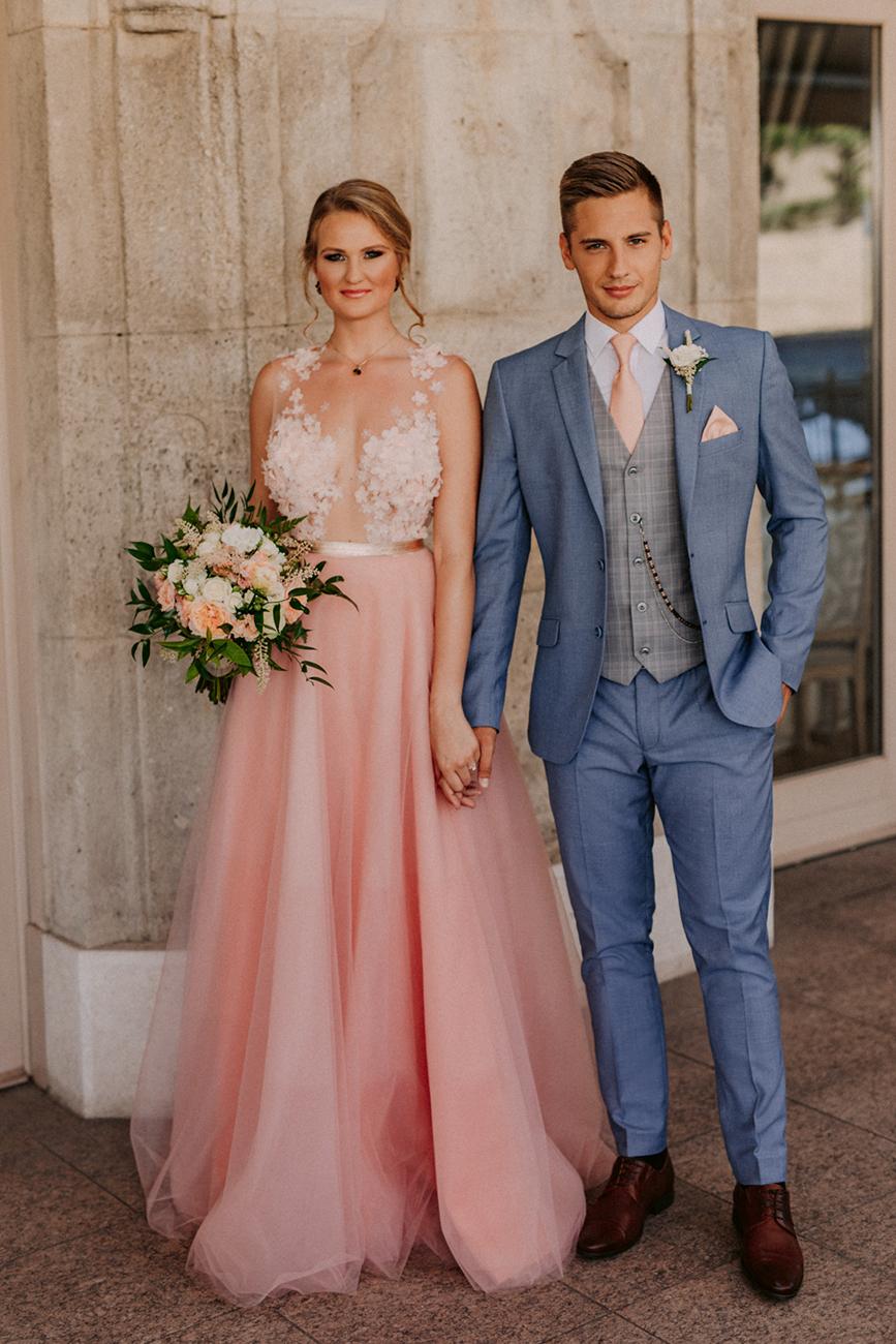 menyasszonyi csokor, Tudod, milyen a menyasszonyi ruhádhoz illő menyasszonyi csokor? Segítünk megtalálni!