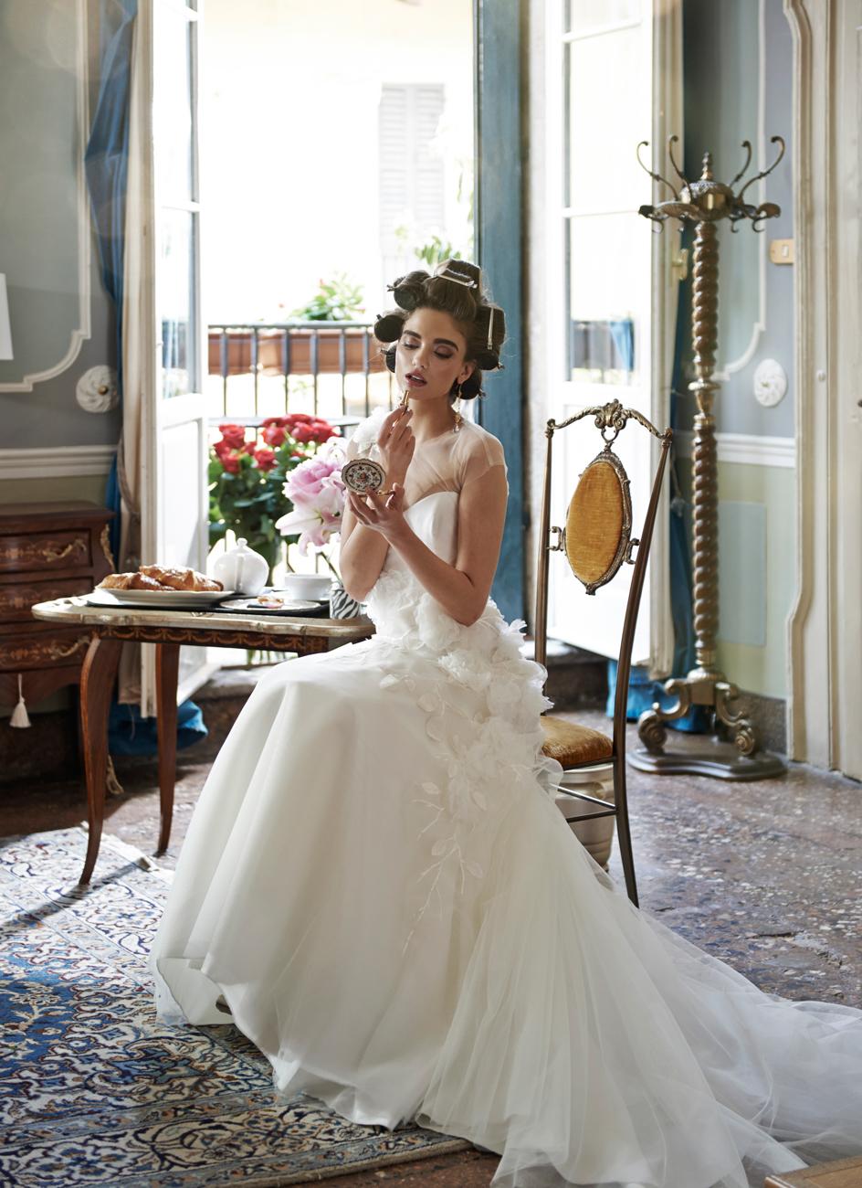 mit vigyek az esküvőre, Menyasszony dilemma: Mit vigyek magammal az esküvőmre?