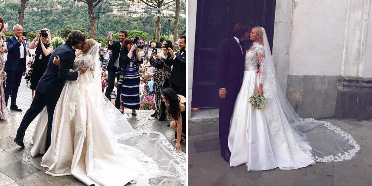 Victoria's secret esküvő, menyasszonyi ruha, fátyol, sztáresküvő, dekoráció, koszorúslány