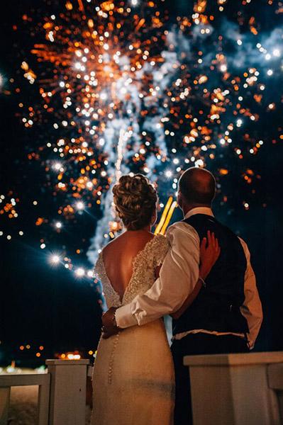 esküvő, Tilos! Ha elköveted az esküvőn, a büntetés: életfogytiglan!
