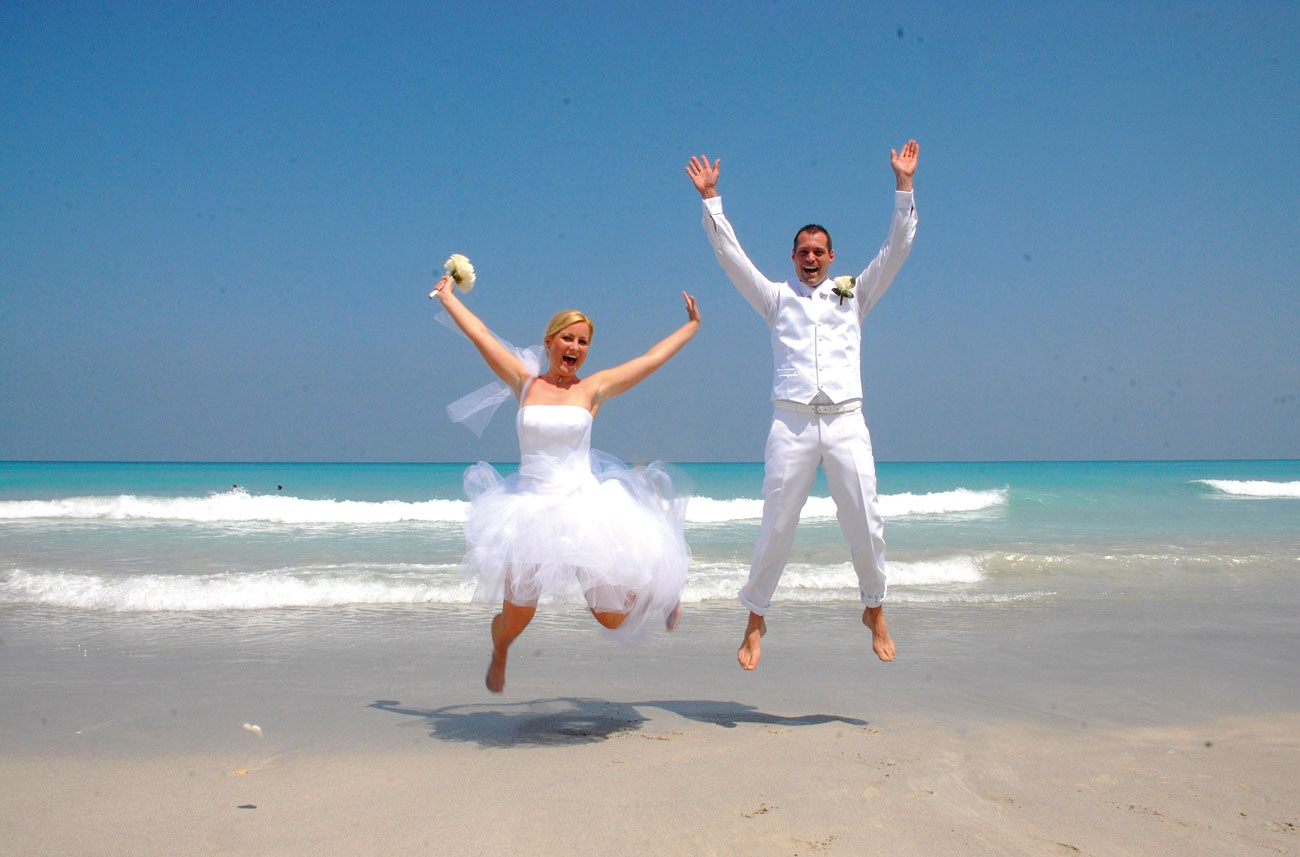 esküvői helyszín, Egzotikus esküvői helyszín: Álomesküvő és nászút Kubában a rumba és a koktélok hazájában!