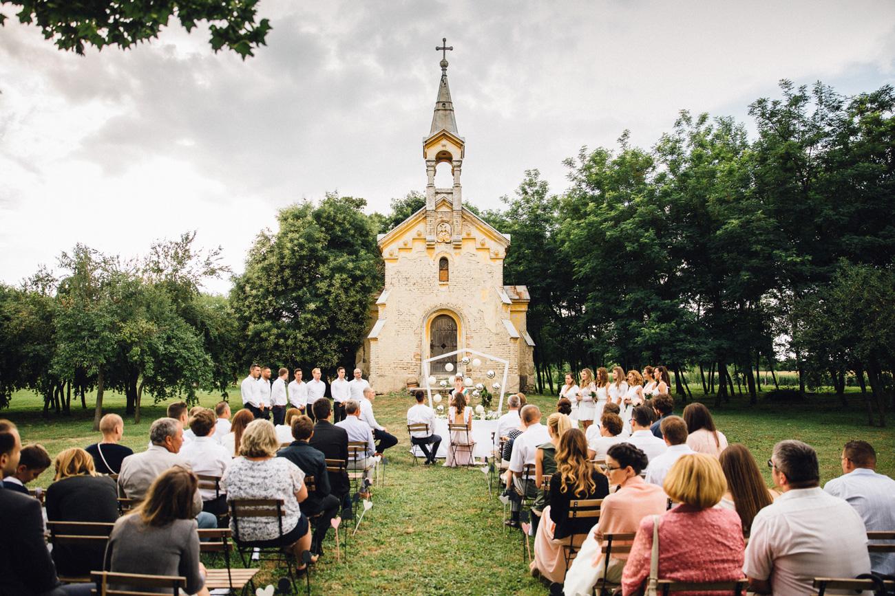 esküvői nyílt nap, Egy kastély az esküvődre? – Esküvői Nyílt Nap a Szent András Kastélyban