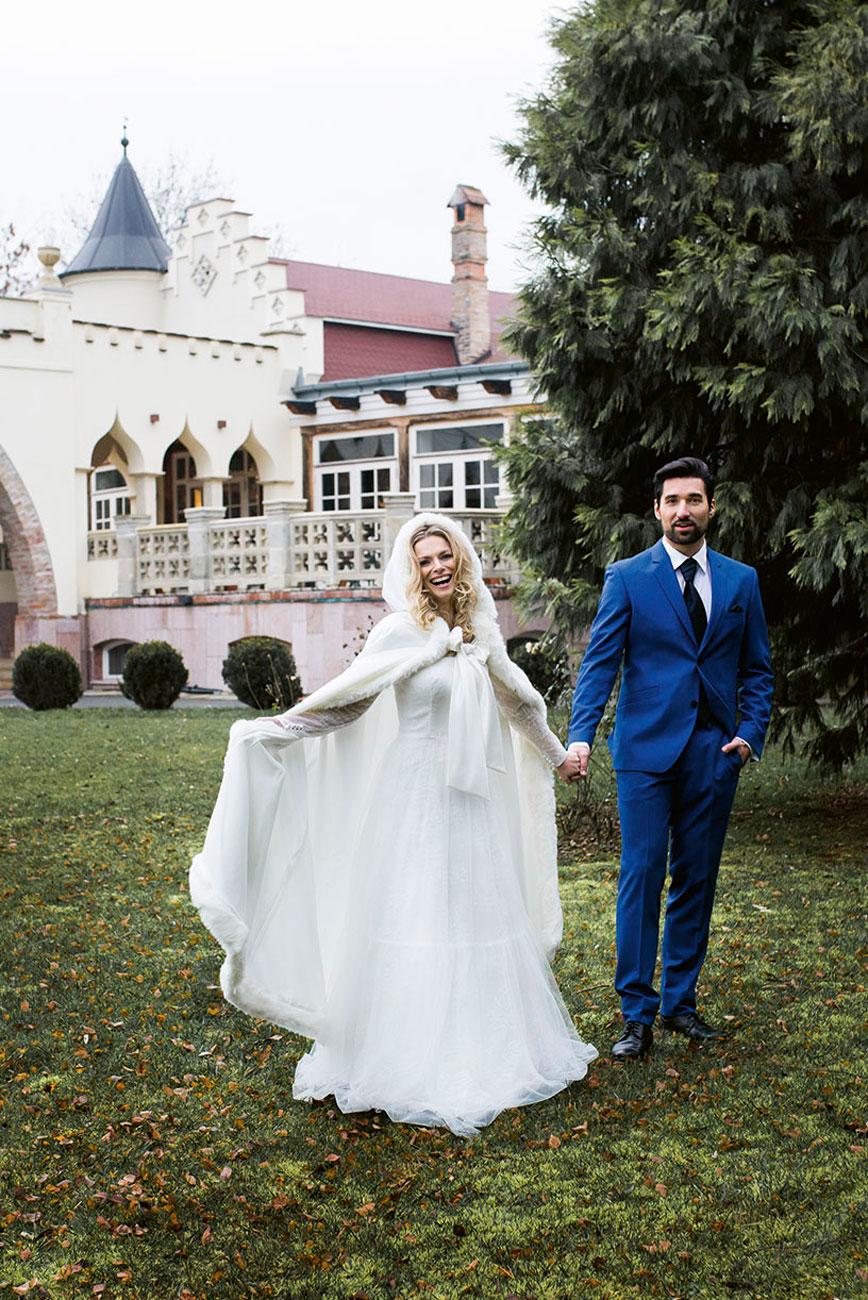 vőlegény, Nincs esküvő vőlegény nélkül! Férfias apróságok: tudd meg mi az ápolt férfiak titka