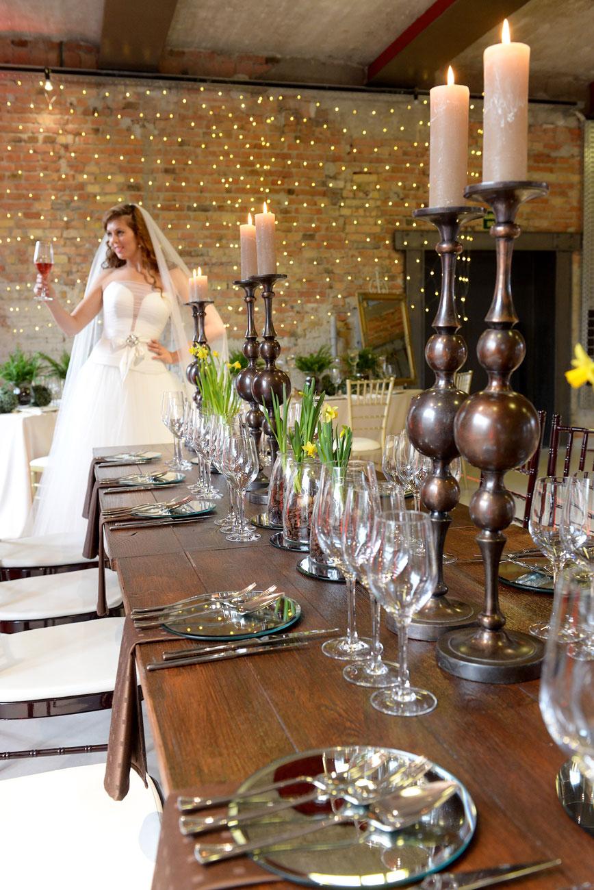 esküvői helyszín, Indusztriális környezet és urbánus lüktetés fúziója: A megújult OFF Kultúrszövőgyár hazánk egyik legizgalmasabb új esküvői helyszíne