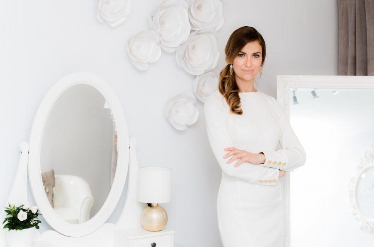 Hercegnői bánásmód a Menyasszony Styling Szalonban  légy stílusos és  tudatos menyasszony a Nagy Napodon! 98f4bb7499