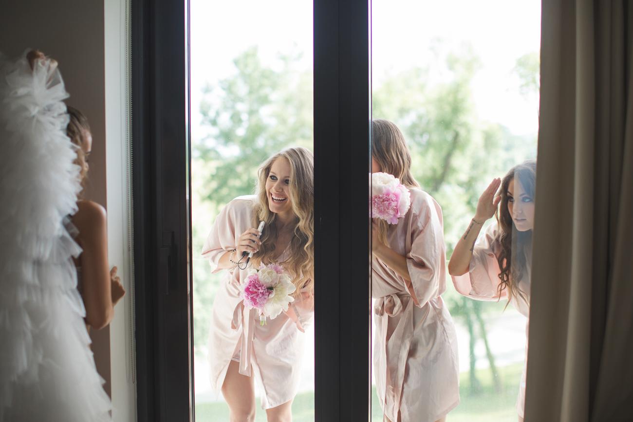 koszorúslány, Koszorúslányok álomkivitelben – A Bride's Babes komplex szolgáltatásait menyasszonyként és koszorúslányként is imádni fogod!