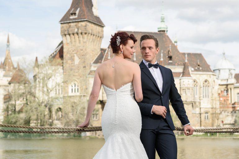 d7320de318 Polyák Lilla és Gömöri András Máté titkos esküvője – Exkluzív fotók ...