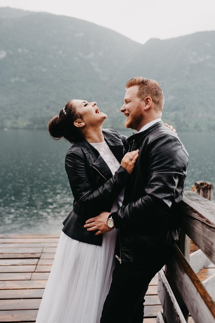 Esküvői fotós - Panamy