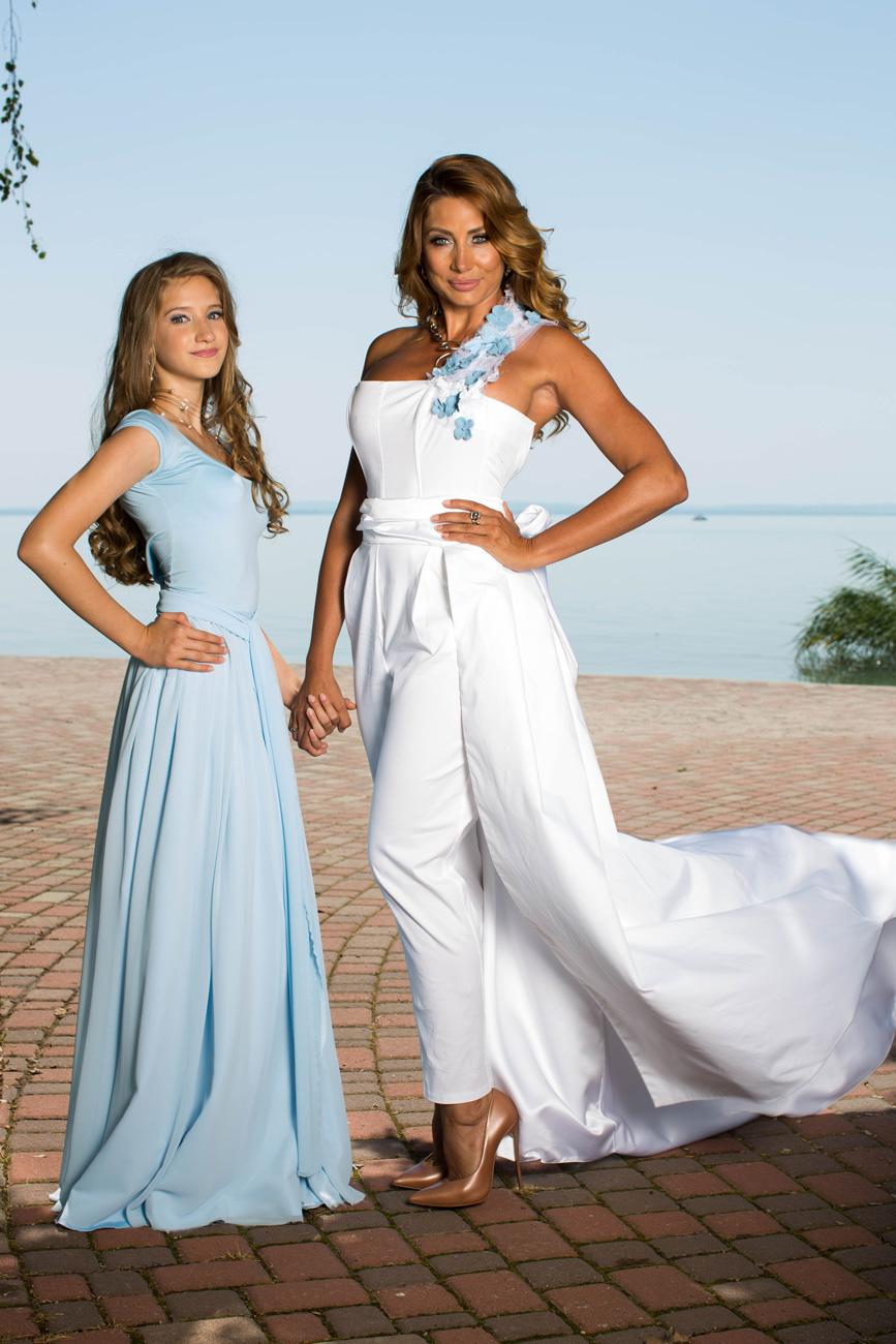 menyasszonyi ruha, A királylányostól a rockerig: Menyasszonyi ruha a stílusodhoz szabva