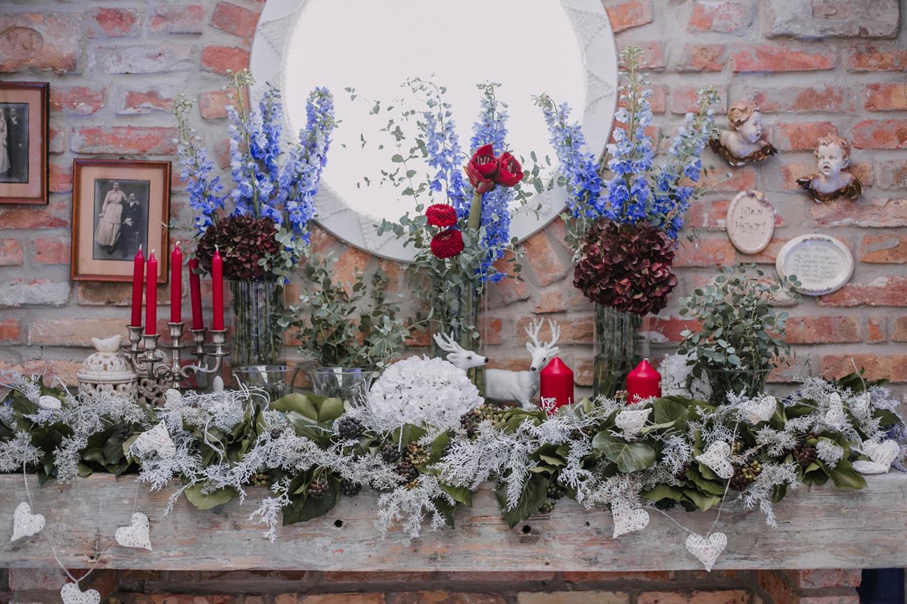 """téli esküvő, ,,Ahol a lélek is jól érzi magát"""" – Téli esküvő a festői Deák Udvarház birtokán"""