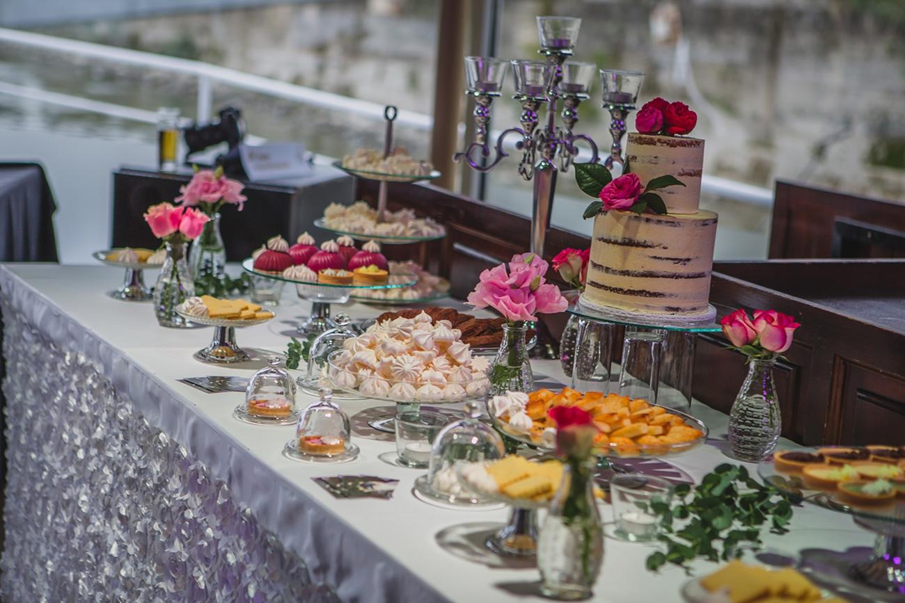 esküvői bemutató, Egy rendezvény, számtalan lehetőség, hogy tökéletes legyen az esküvőd – Esküvői bemutató a Columbus Hajón