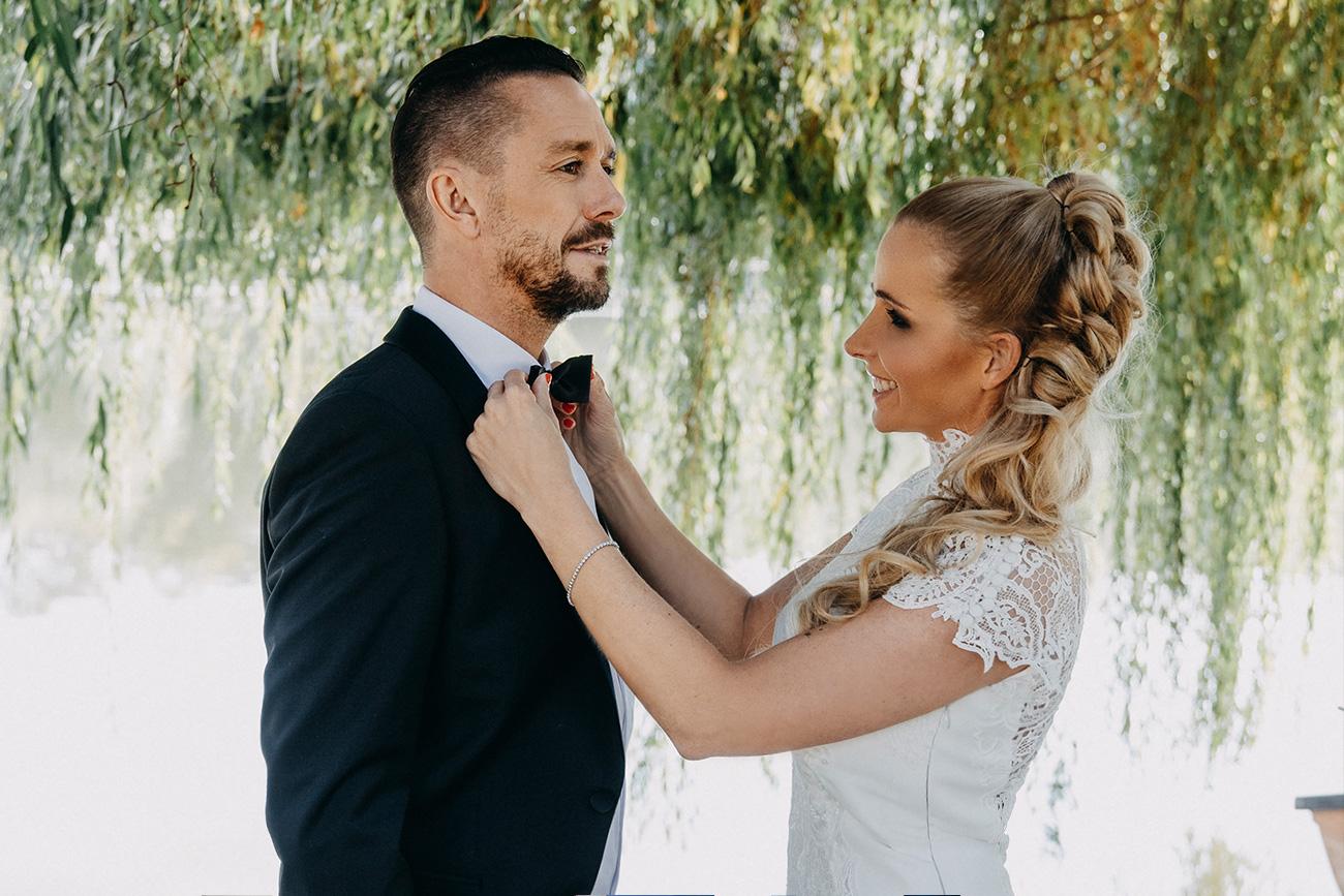 Róka Adrienn & Kabát Peti esküvő