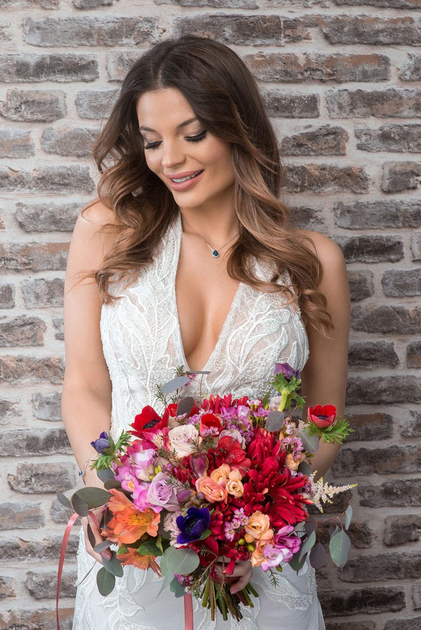 esküvői sminkes, A sminkecseten innen és túl: Profi sminkmesterek, akik a legszebb esküvői make-upokat készítik