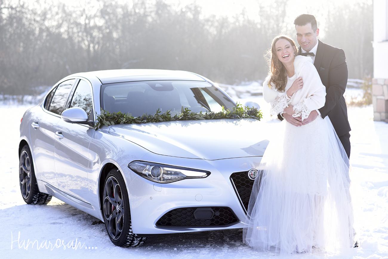 Koroknyai Virág & Lakatos Levente esküvő