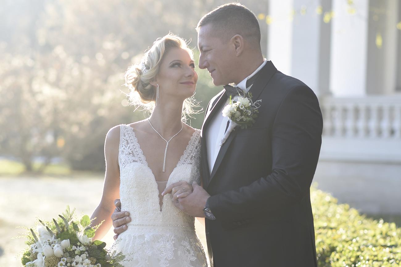 Szikriszt Zita & Németh Kristóf esküvő