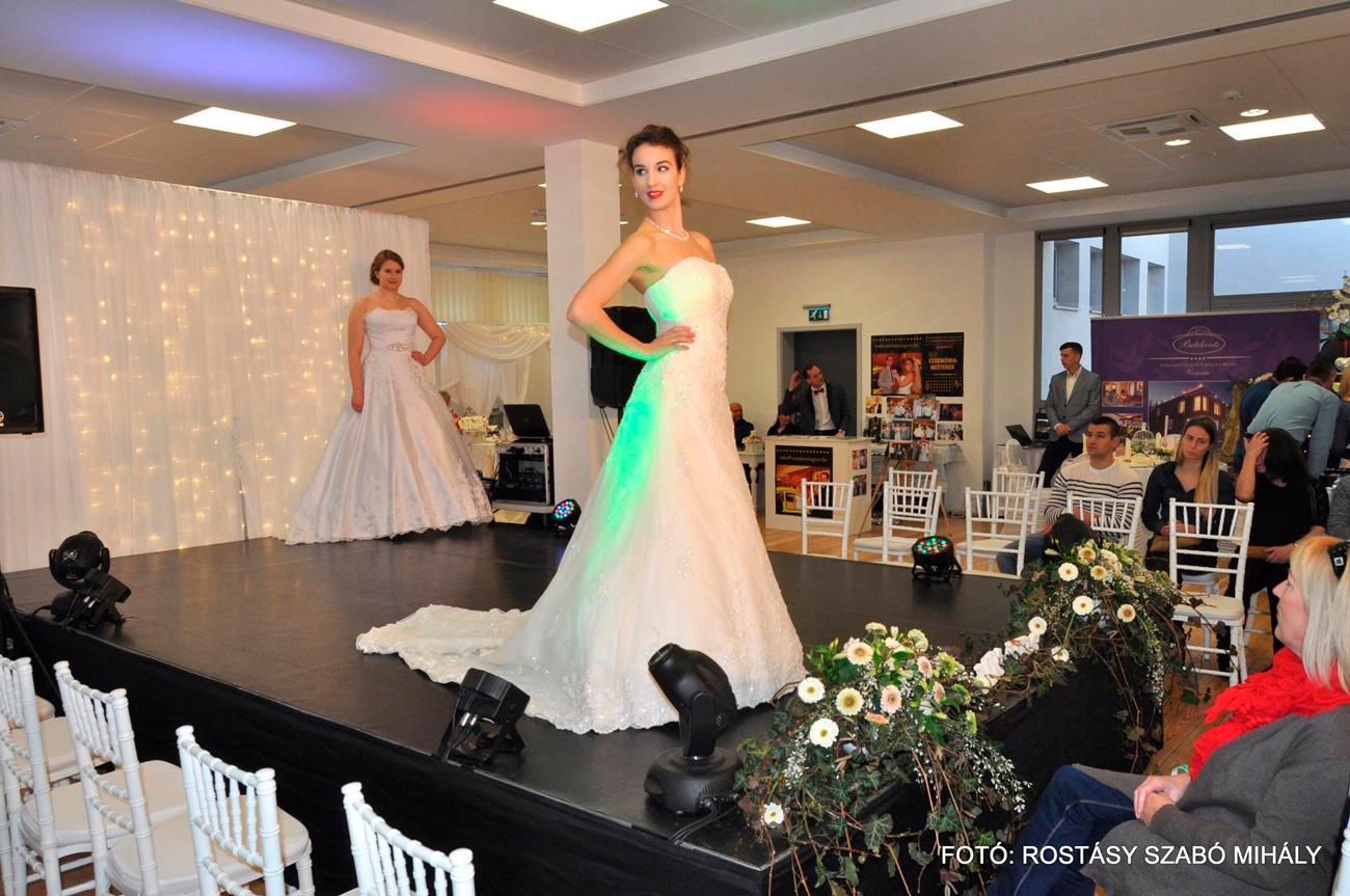 , Ha február, akkor 7. Mr & Mrs Esküvő Kiállítás Veszprémben: Inspirálódj, szórakozz és nyerj!