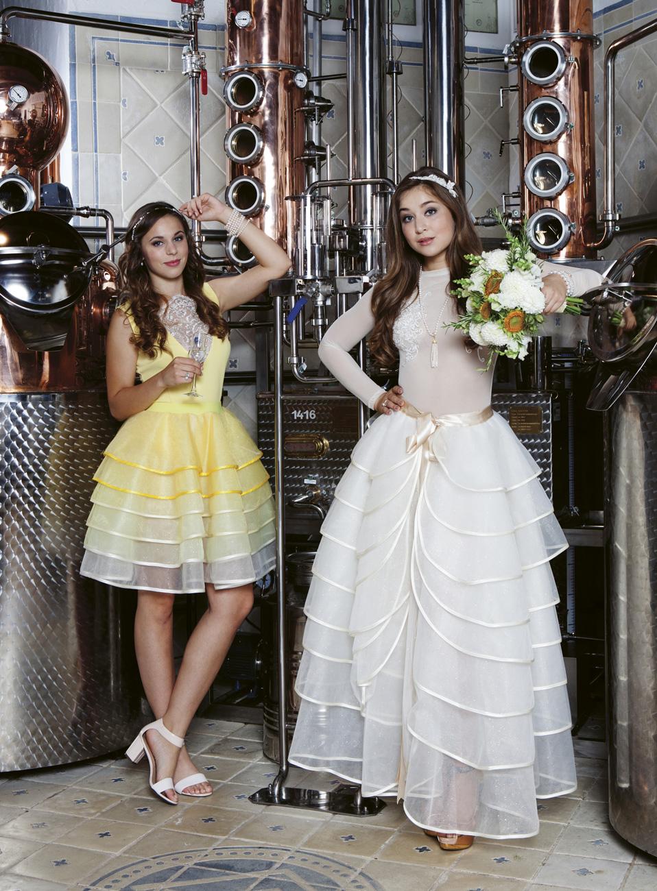 Braghini Rozina és Nagy Rebeka esküvő