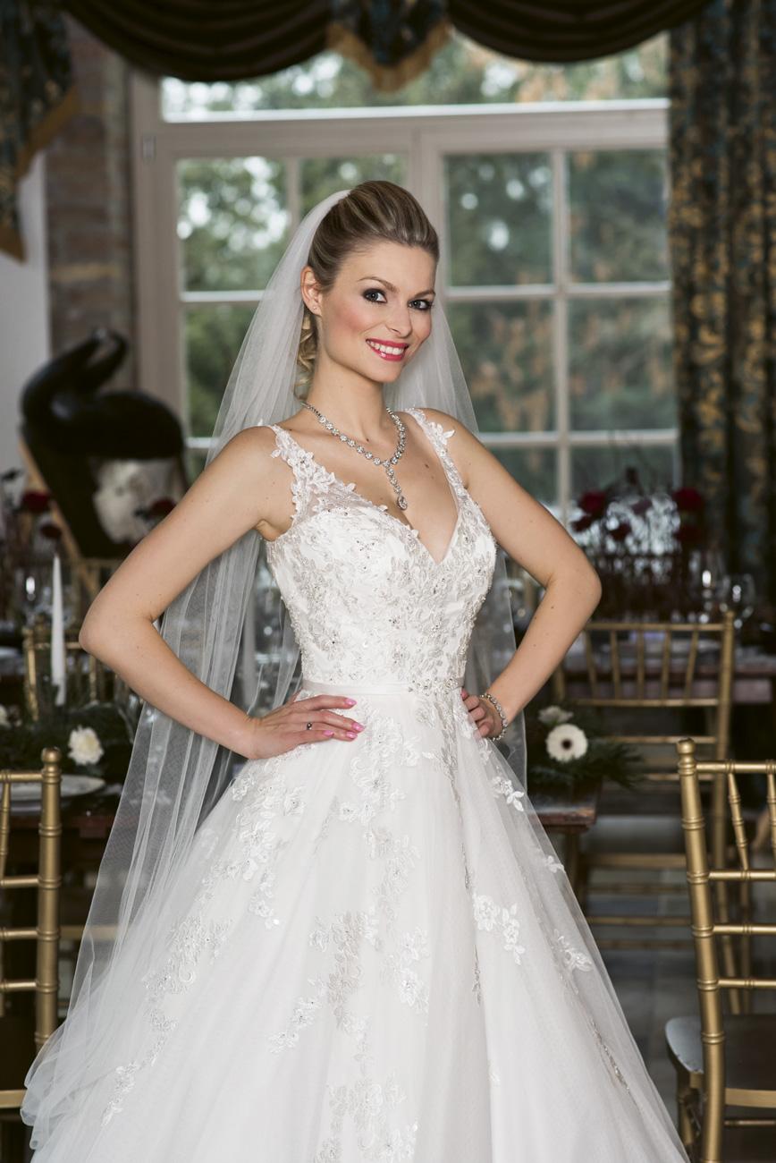 Bugár Anna esküvő