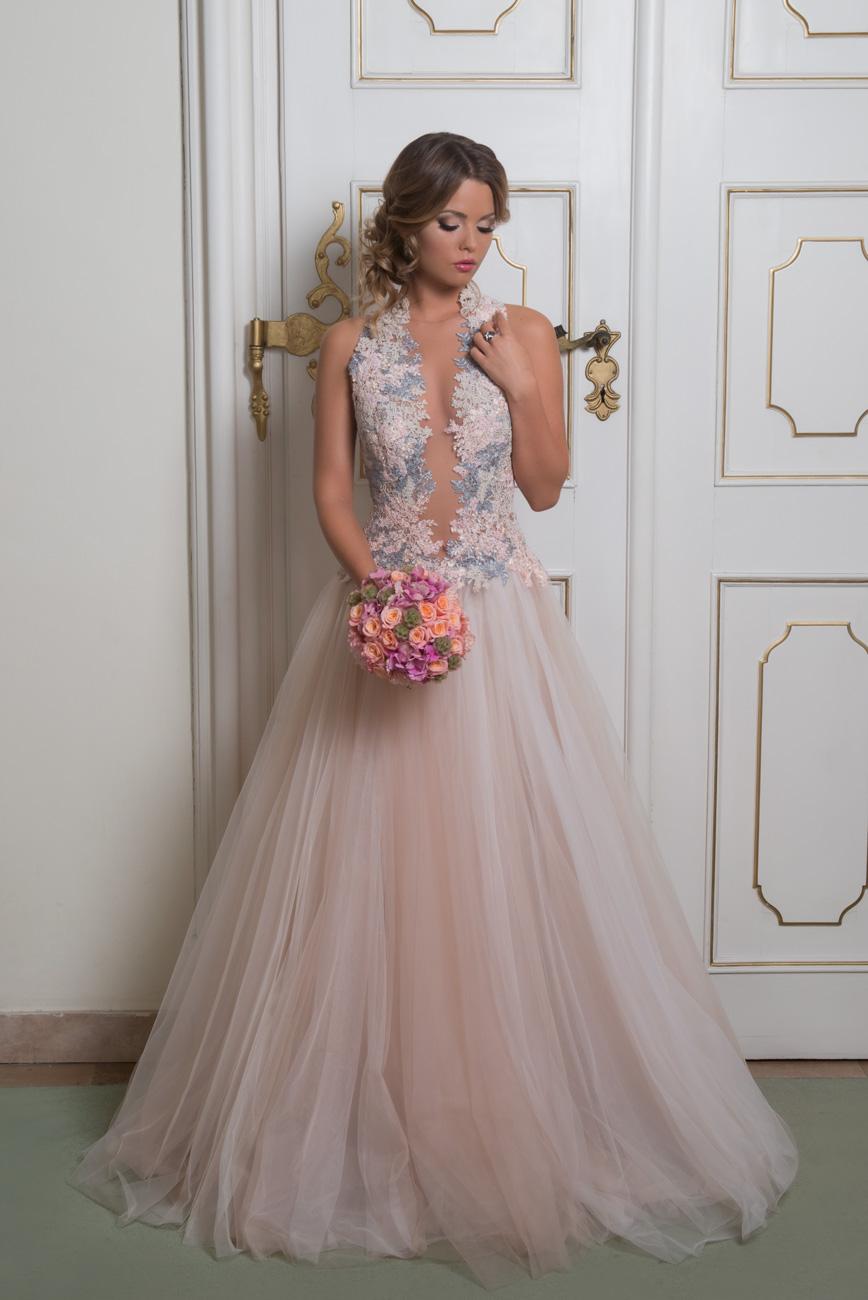 Kárpáti Rebeka esküvő