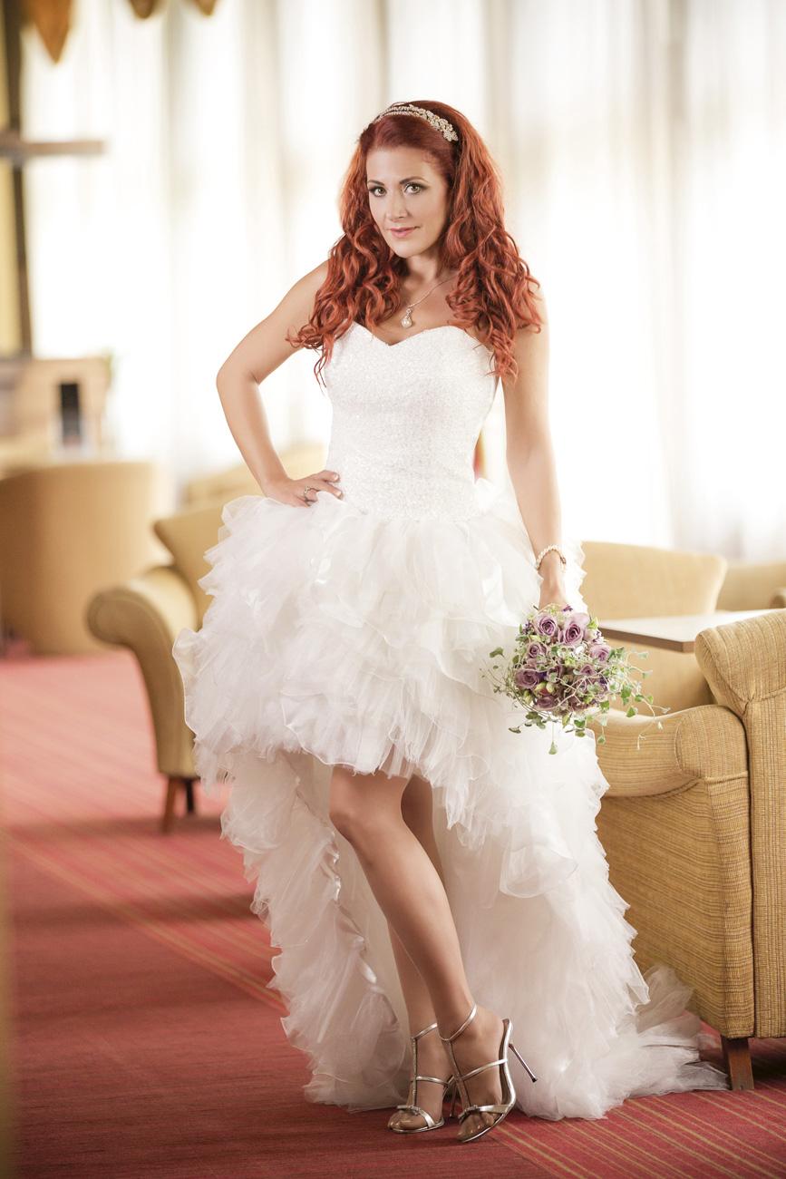 Madár Veronika esküvő