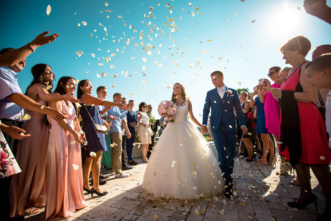 Red Shoes Weddings esküvőszervezés: Szandra és Kokó esküvője