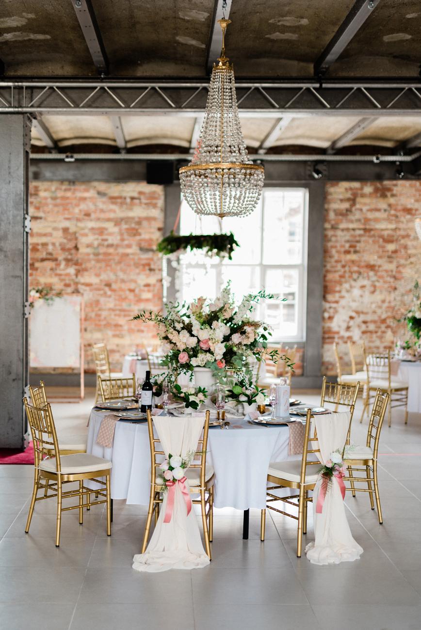 Egyedi esküvői asztaldísz ötletek – Mert a stílusos esküvő neked is jár!