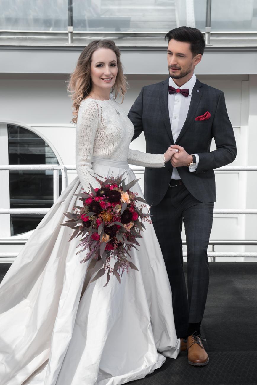 sztár esküvő