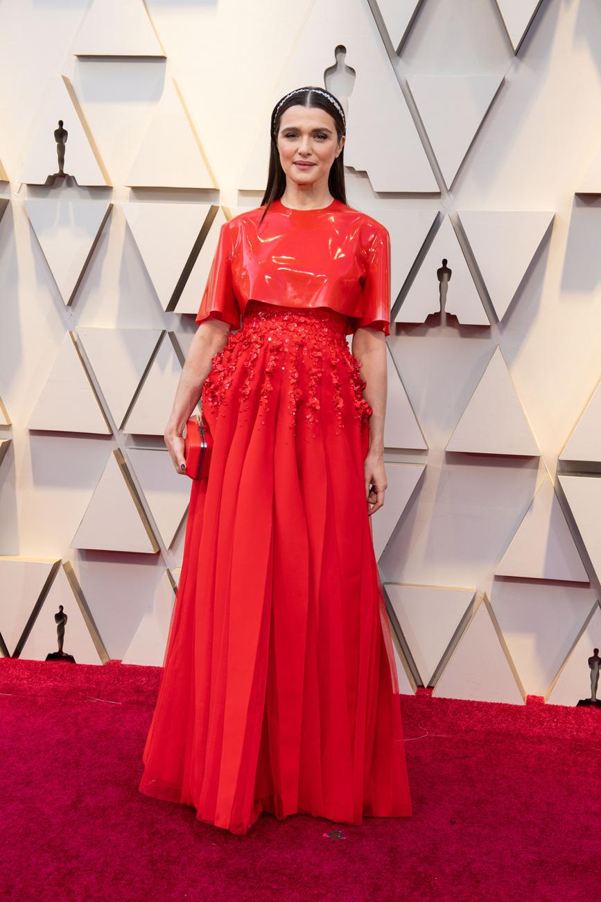 Oscar ruha, menyecske ruha