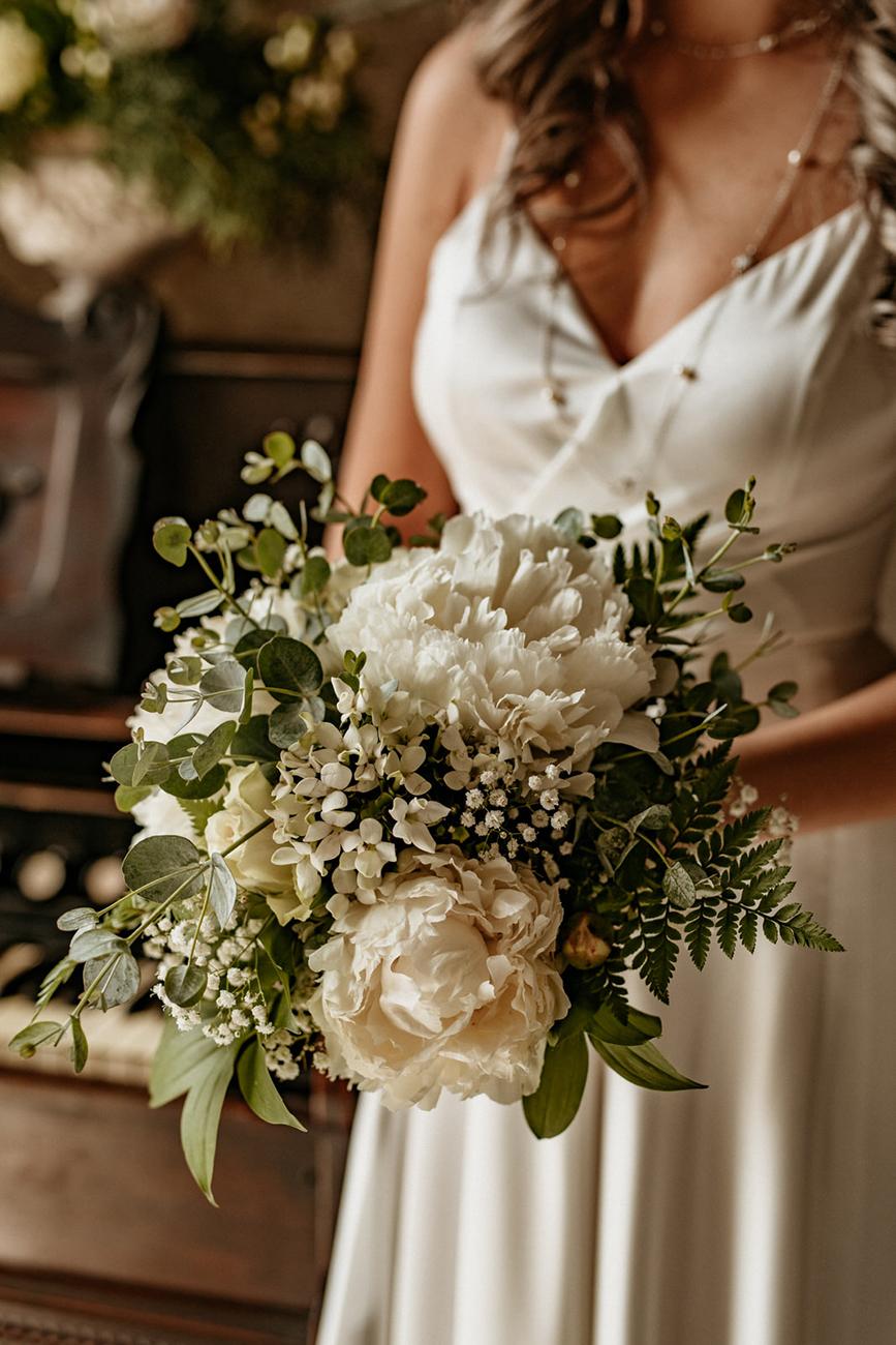 menyasszonyi csokor, A menyasszony legfőbb kiegészítője: Nézegess elképesztő menyasszonyi csokor variációkat!