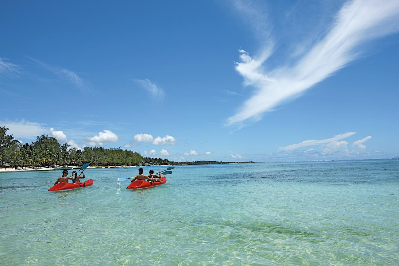 , Mondjátok ki az igent a világ egyik legszebb szigetén – Varázslatos esküvő és nászút Mauritiuson a Coral Tours szervezésében