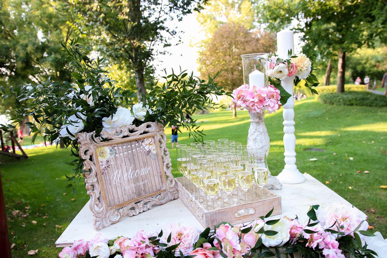 Real Wedding – Timi és Christian valódi esküvője