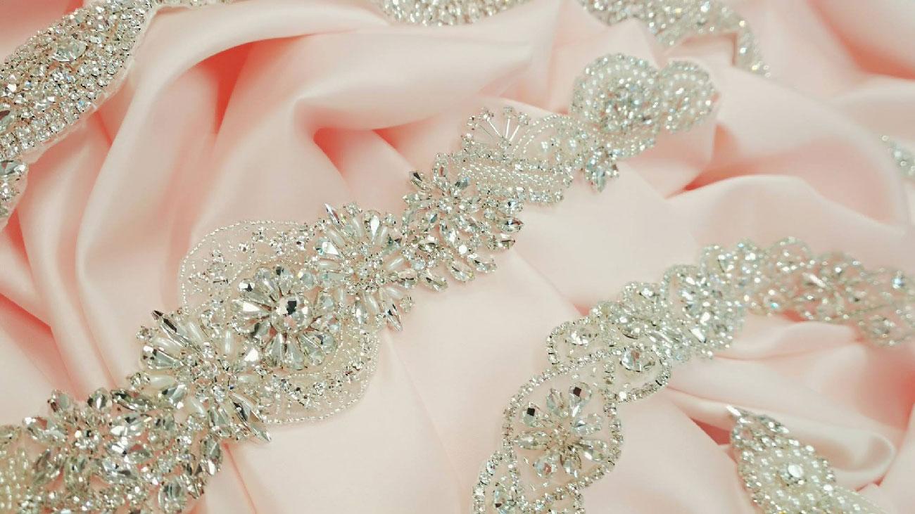 Karnak Esküvői Csipke