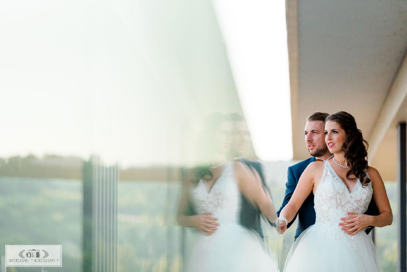 Kristoban Photography - esküvői fotós