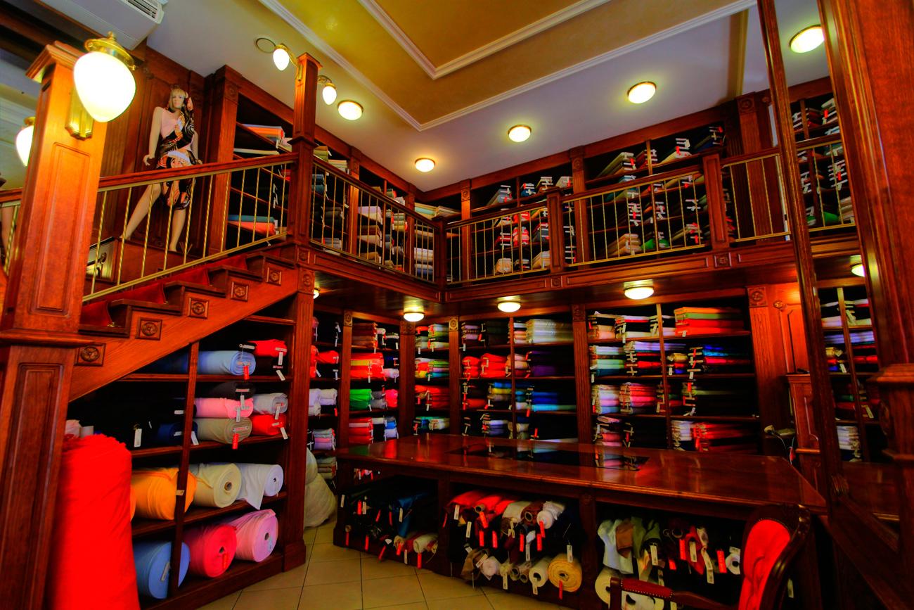 Máthé Textil